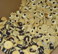druhá krabice plná koláčků :-)