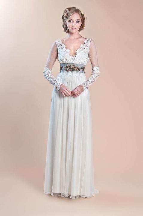 Šaty II. - Obrázok č. 4