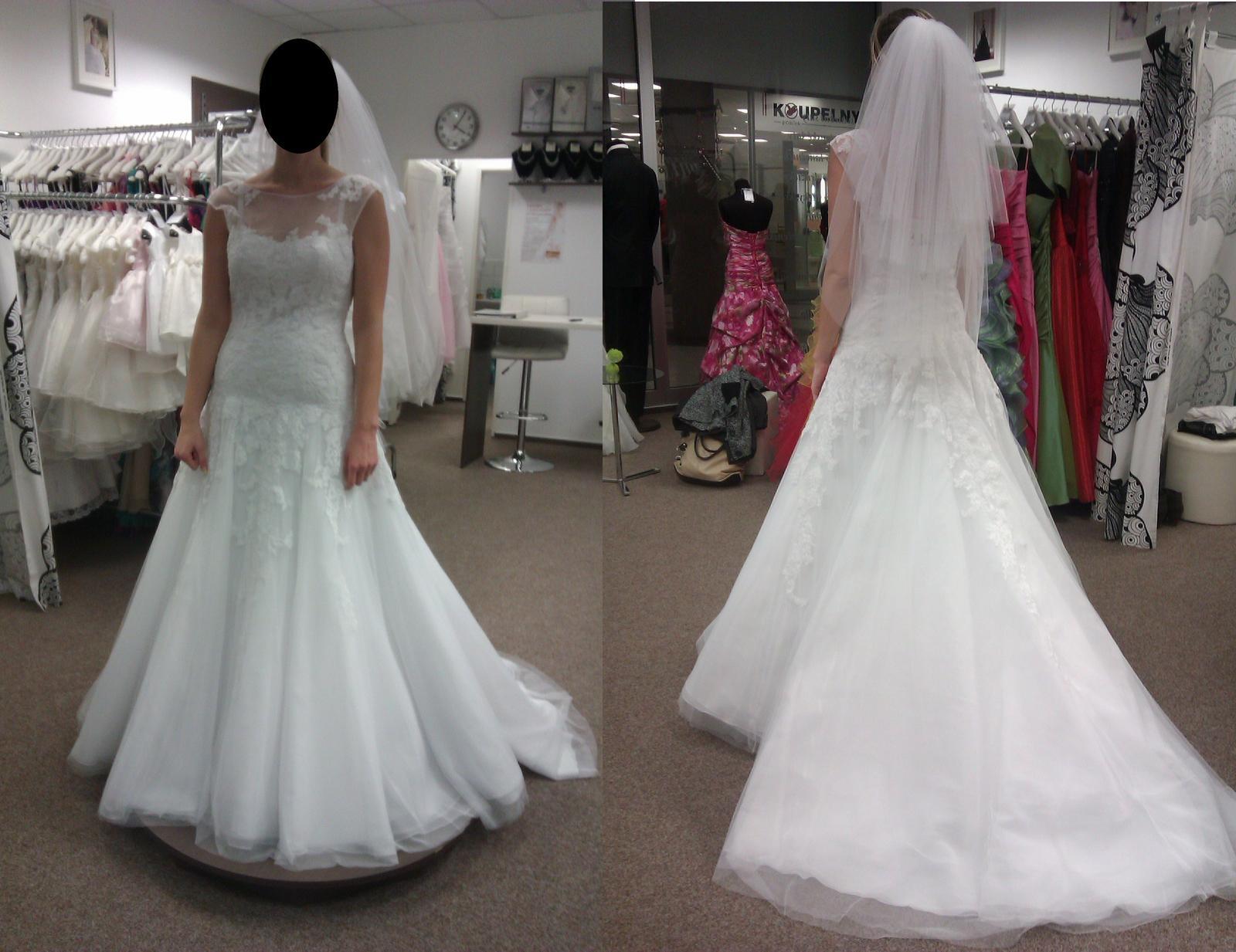 Nevěsty prosím o radu,... - Obrázek č. 2