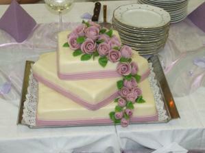 dorty byli všechny nádherné
