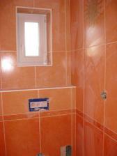 sluníčková koupelna