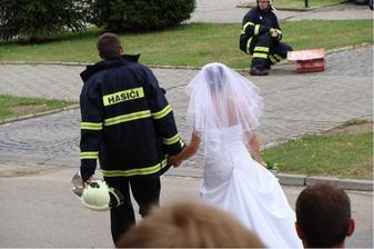 hoří nám domeček:-)
