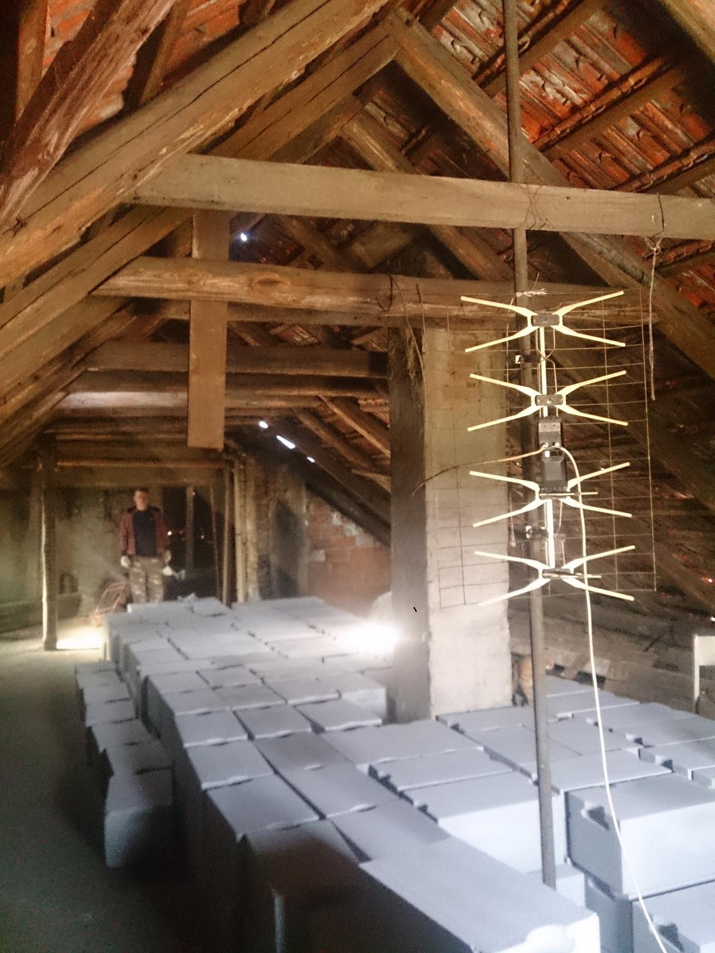 Výměna střechy ,zateplení a fasáda. - Obrázek č. 3