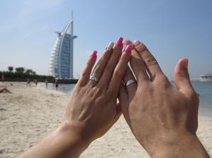 něco málo z líbánek v Dubaji :)