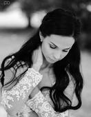 Svatební šaty ivory , 34