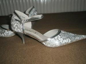 topánky po redovej