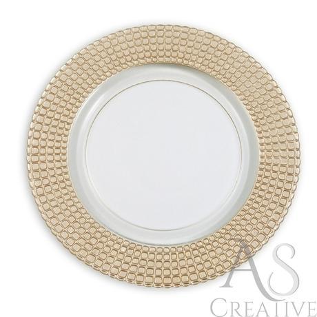 Klubový tanier Mozaic - Obrázok č. 1
