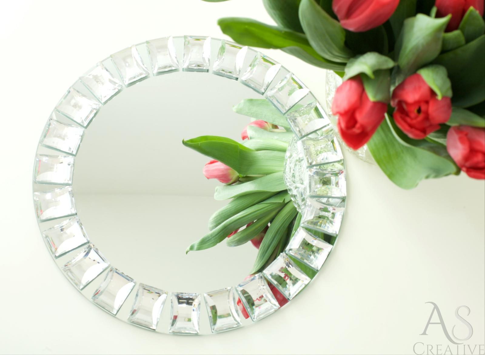 Klubový tanier Mirror - Obrázok č. 3