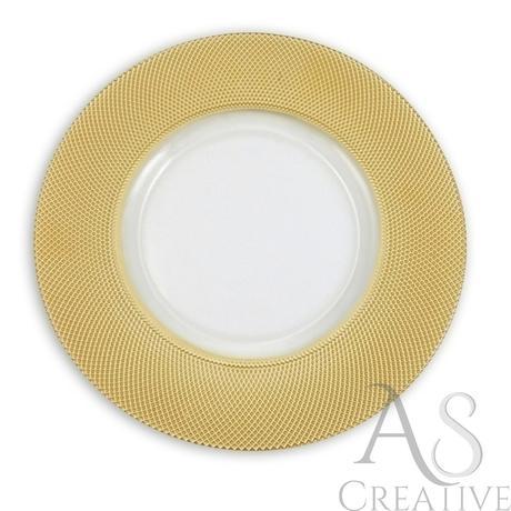Klubový tanier Style - na predaj  - Obrázok č. 1