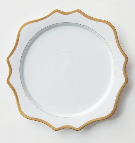 Porcelánové klubové taniere - prenájom  - Obrázok č. 1