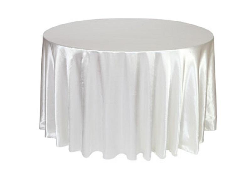 Banketové stoly (160cm priemer) pre 8-10 ludí - Obrázok č. 2