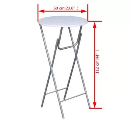 Stanby stôl + obrus - Obrázok č. 3