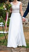 Svatební šaty pro útlou slečnu, 32