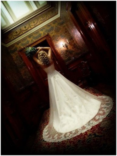 Co mozno pouzijem a co je pekne - tak toto bude moj dress, ina nevesta