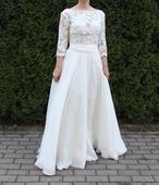 Svadobné šaty - znacky Lanesta , 36