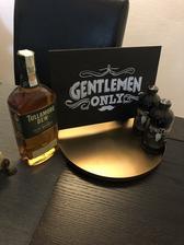 Nástřel Gentlemen Baru :))