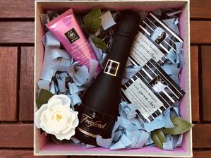 Beauty box pro svědkyni