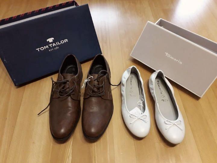 Už je hotovo :-) - botičky :-) zvolila jsem bez podpatků, nejsou mi pohodlné a pod šaty stejnak nebudou vidět ;-)