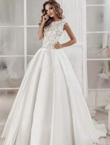 Kde nájdem na Slovensku takéto šaty  - - Svadobné... b04b0793ce2