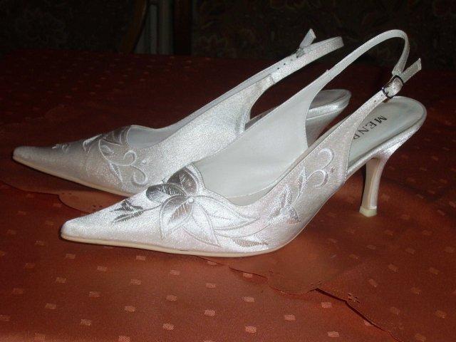 Kati88 - Moje topánočky
