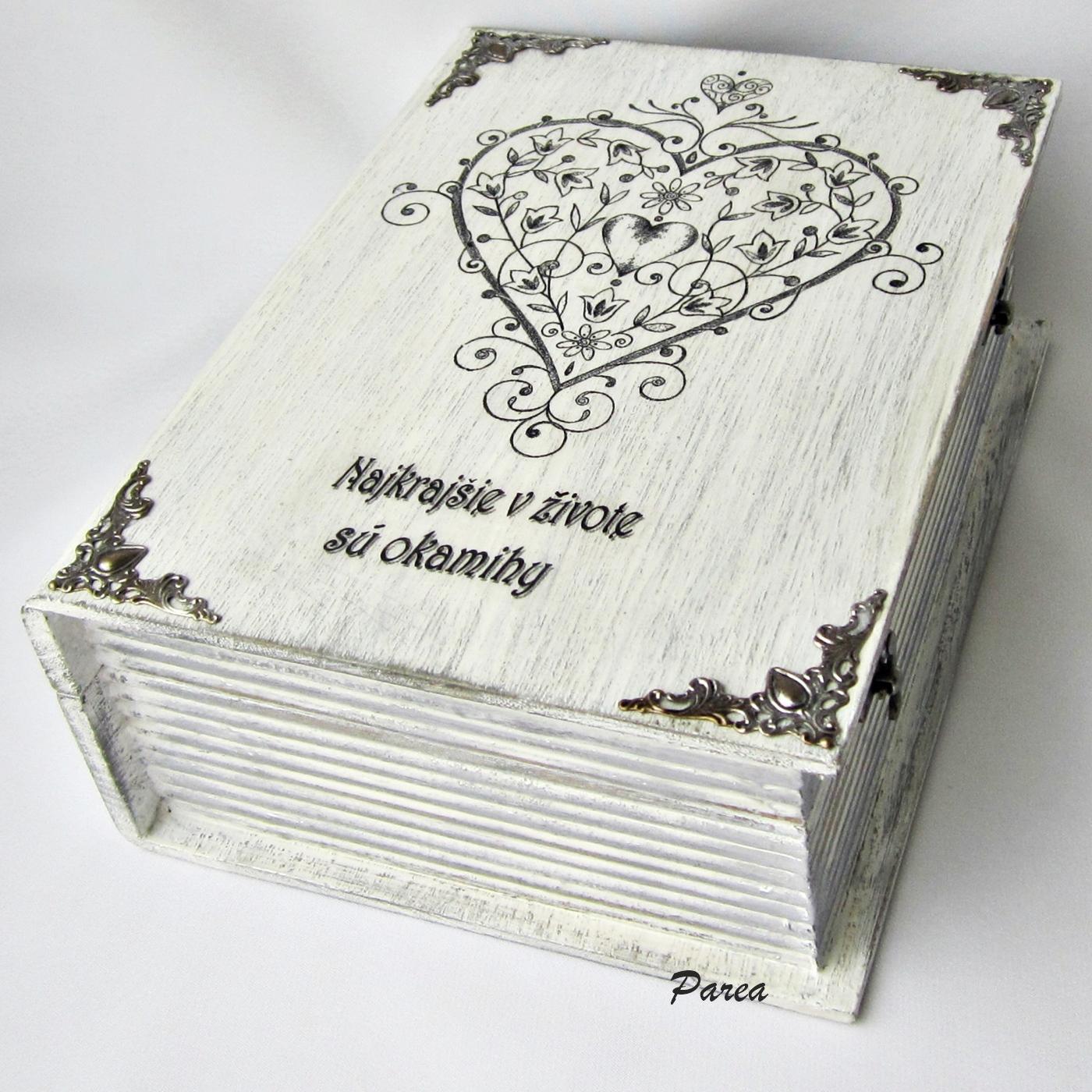 Kniha lásky - Obrázok č. 1