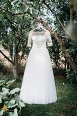 Svadobné šaty Monica Loretti , 34
