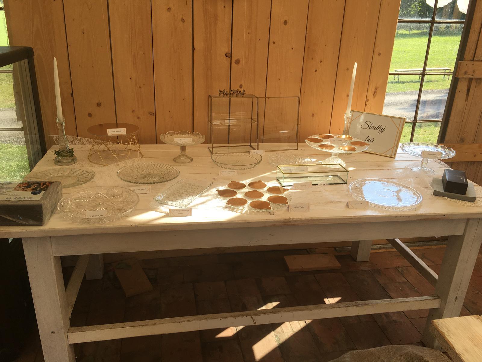 skleneny svicen - Obrázek č. 1