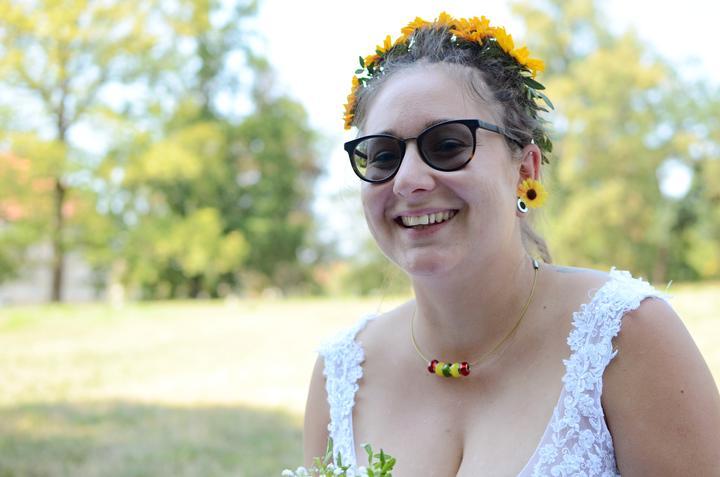 Slunečnice slunečnice slunečnice