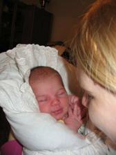 16. 10. 2006, Karolinka Jamrichova