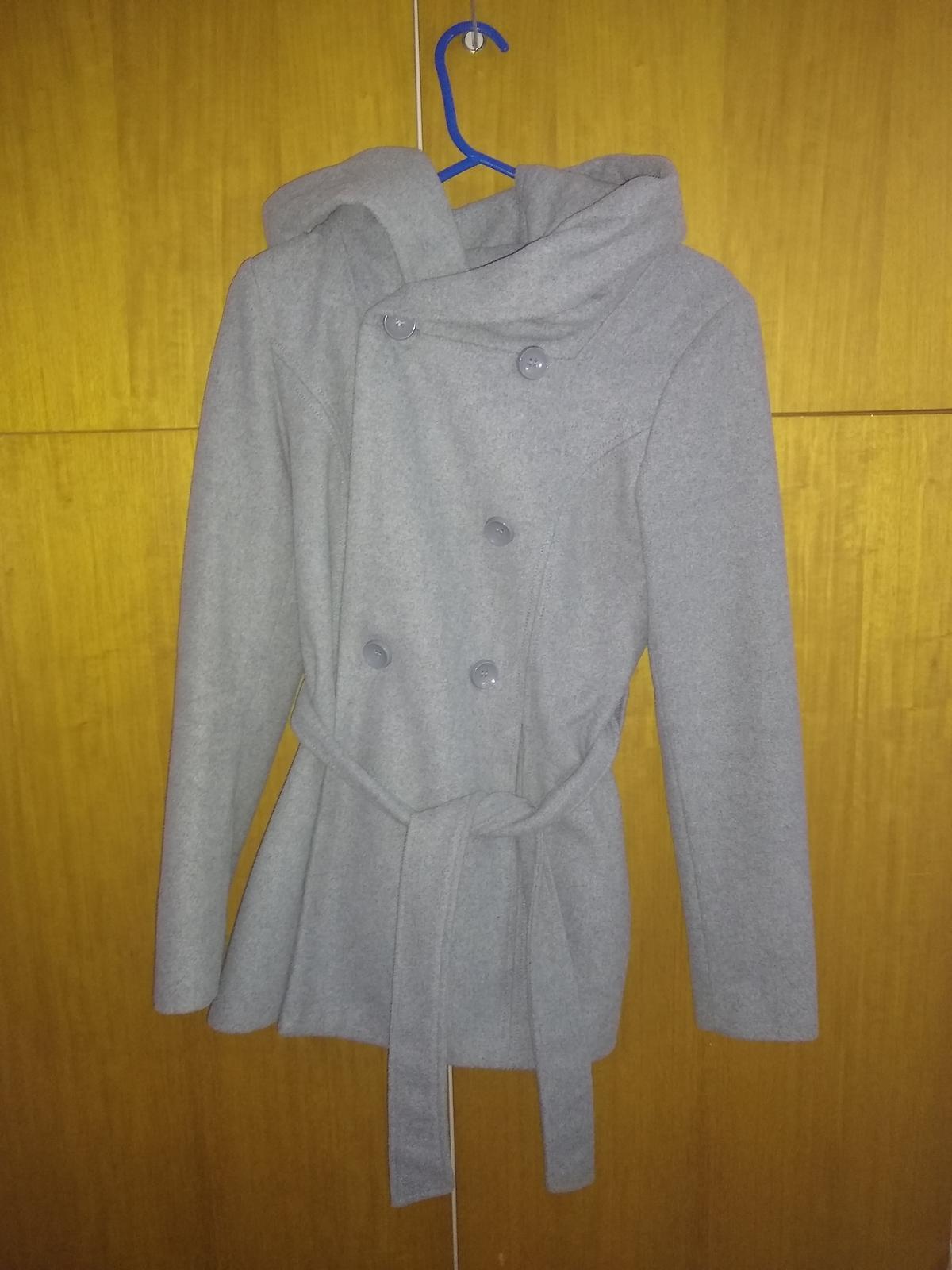 Kabát  - Obrázok č. 1