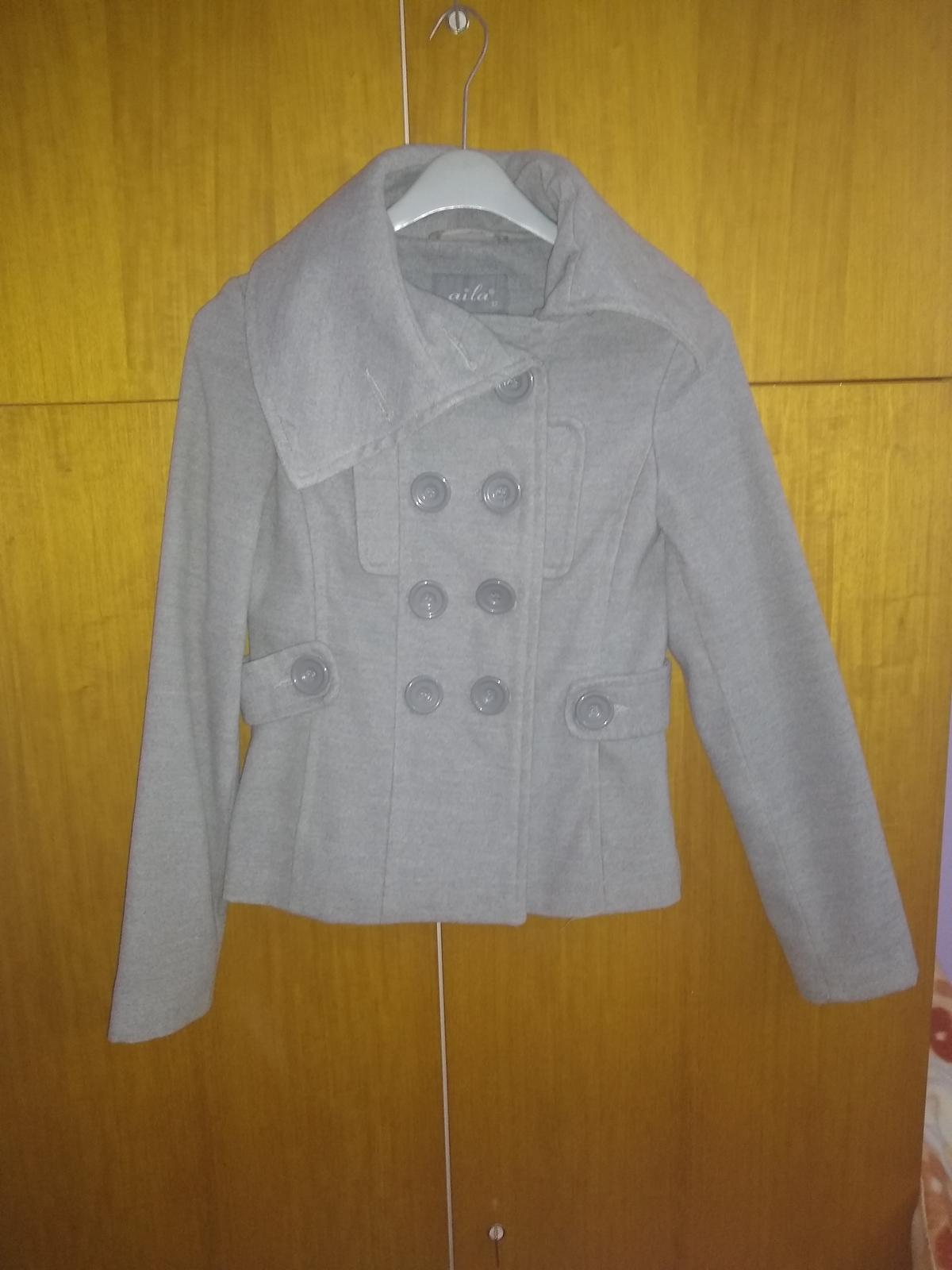 Kabát  - Obrázok č. 2