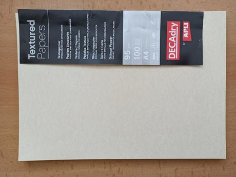 Pergamenovy papir - Obrázek č. 1