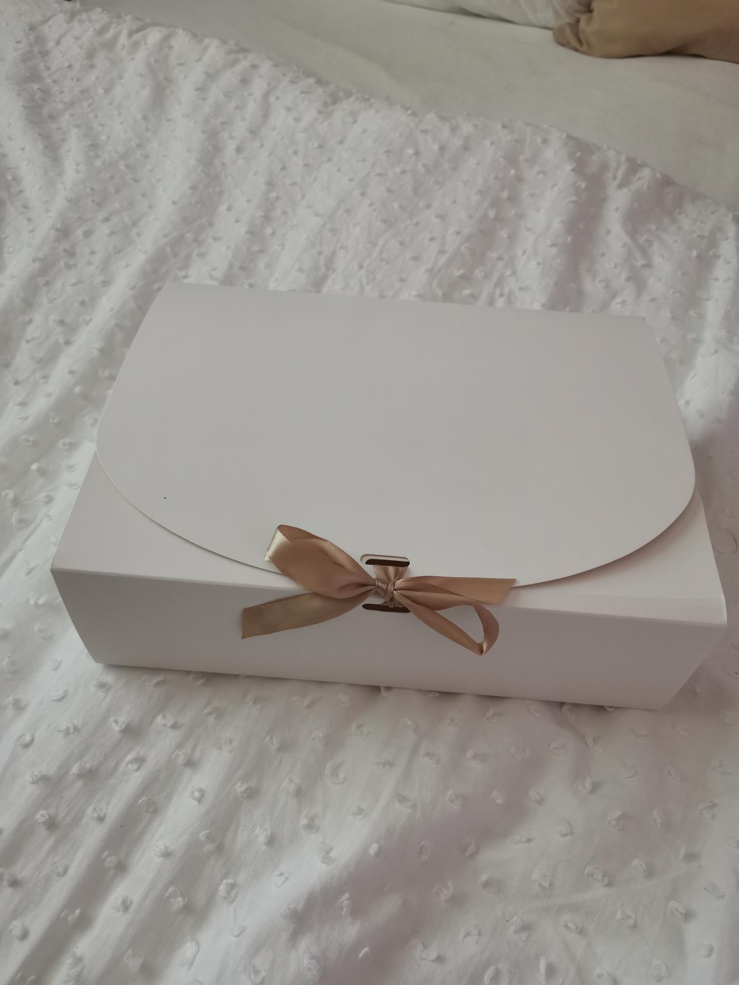 Vrabcovi 10.9.2022 - boxiky pro družby, družičky, svědky a rodiče