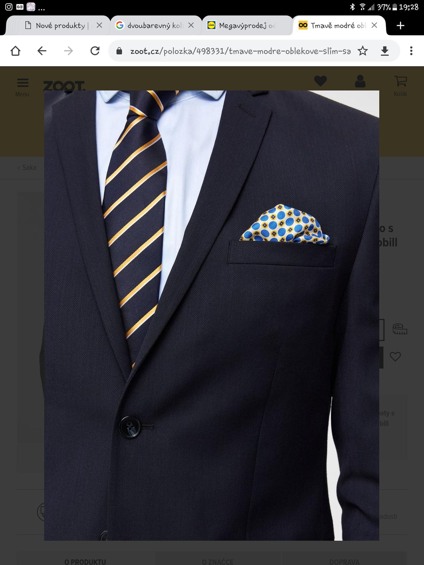 Vrabcovi 10.9.2022 - detail obleku