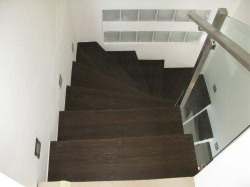 Nas dom - Prave dokoncene schody, 2009