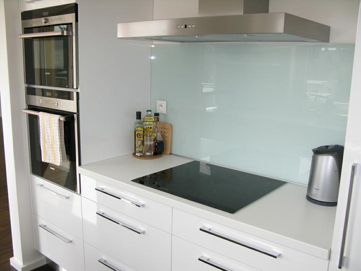 Nas dom - Kuchyna 2010