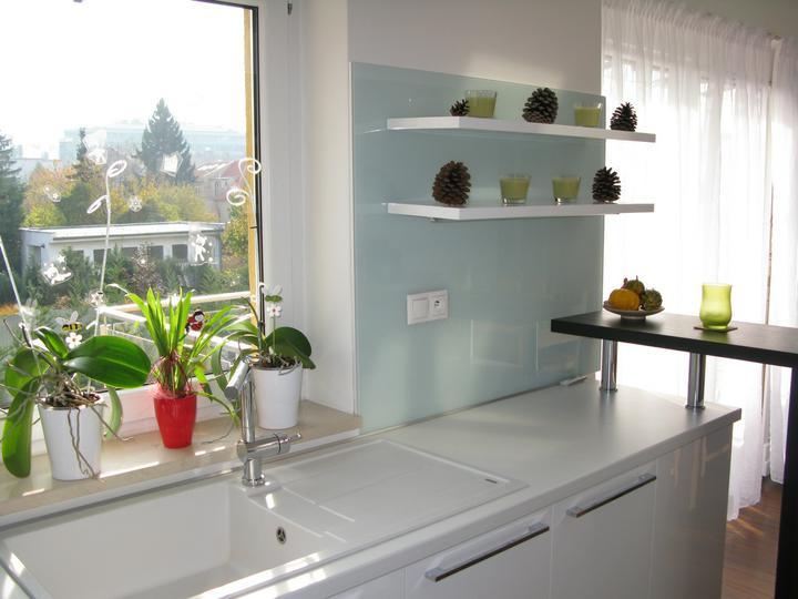 Nas dom - Zabyvani - kuchyna nov 2011