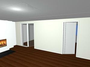 Navrh dveri - od Fra, 2009