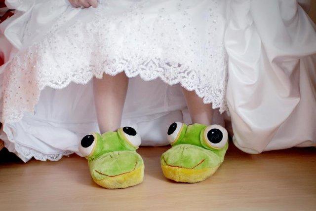 Inšpirácie pri príprave svadby - Obrázok č. 80