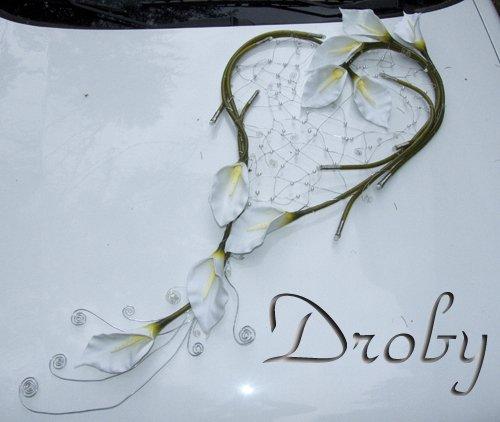 07.06.08 - ozdoba na auto, dakujem sikovnej droby :)