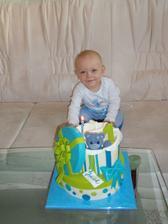 Jiříčkovo první narozeniny