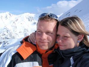 Letos v Alpách na dovolené