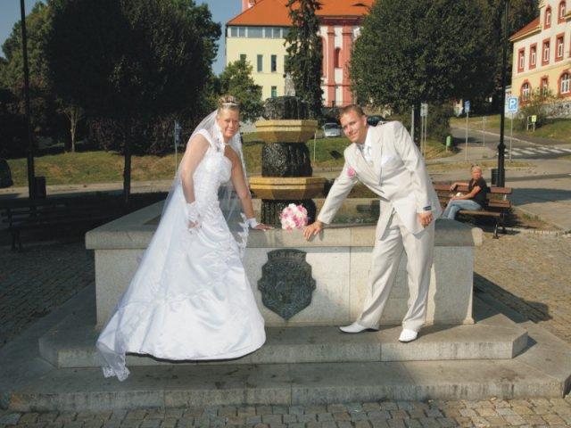 Bára Miltnerová{{_AND_}}Jirka Spěváček - Obrázek č. 24