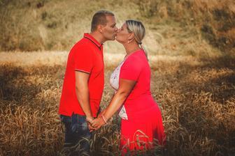 8 let manželství ♡