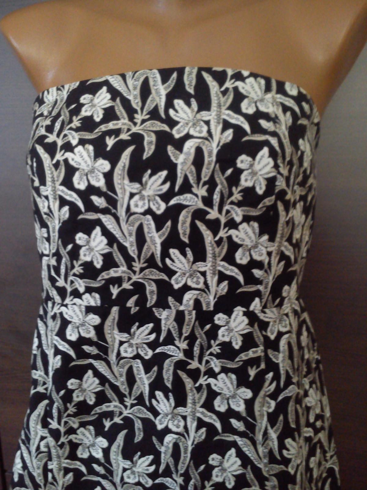 Šaty Gap - Obrázek č. 1