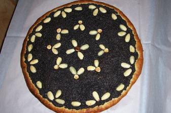 ženichovský - makový a mandličky