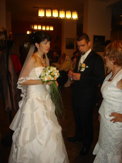 Nas najkrajsi den D - Tomasko Majka a maminka