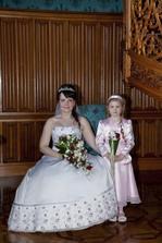 nevěsta s neteří