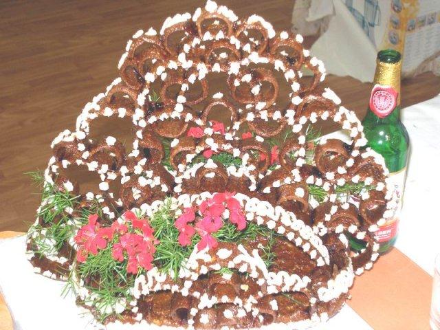 Deniska{{_AND_}}Maroško - Torta z páleného cukru..