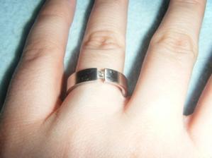 Ten nejkrásnější prstýnek na světě...